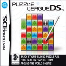 Puzzle League voor Nintendo DS