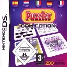 Puzzler Collection voor Nintendo DS