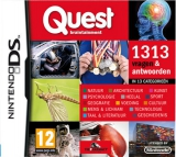 Quest Braintainment Losse Game Card voor Nintendo DS
