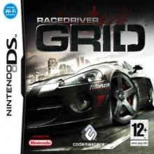 Race Driver GRID voor Nintendo DS