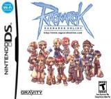 Ragnarok voor Nintendo DS