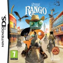 Rango voor Nintendo DS