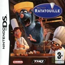 Ratatouille voor Nintendo DS