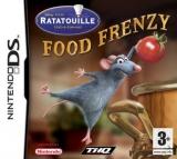 Ratatouille Food Frenzy voor Nintendo DS