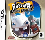 Rayman Raving Rabbids 2 Losse Game Card voor Nintendo DS