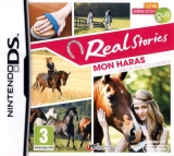 Real Stories: Horses Losse Game Card voor Nintendo DS