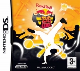 Red Bull BC One voor Nintendo DS