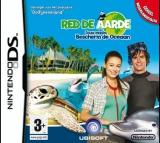 Red de Aarde Bescherm de Oceaan voor Nintendo DS