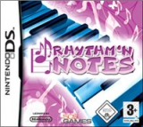 Rhythm n Notes voor Nintendo DS