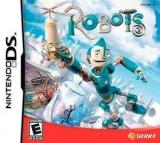 Robots (NA) voor Nintendo DS