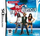 Rock Revolution voor Nintendo DS