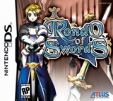 Rondo of Swords (NA) voor Nintendo DS