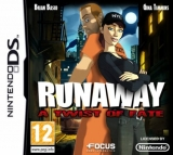 Boxshot Runaway a Twist of Fate