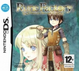 Boxshot Rune Factory: A Fantasy Harvest Moon