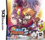 SNK VS CapCom Card Fighters voor Nintendo DS