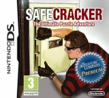 Safecracker: The Ultimate Puzzle Adventure voor Nintendo DS