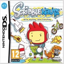 Scribblenauts voor Nintendo DS