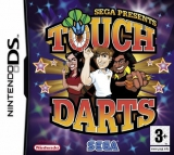 Sega Presents Touch Darts voor Nintendo Wii