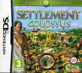 Settlement Colossus voor Nintendo DS