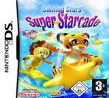 Shining Stars Super Starcade voor Nintendo DS