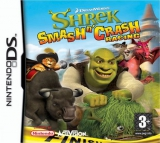 Shrek Smash n' Crash Racing Losse Game Card voor Nintendo DS