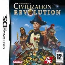Sid Meiers Civilization Revolution voor Nintendo DS