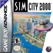 SimCity 2000 voor Nintendo DS