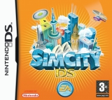 SimCity DS Losse Game Card voor Nintendo DS