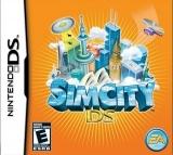 SimCity DS (NA) voor Nintendo DS