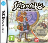 Solatorobo Red the Hunter voor Nintendo DS
