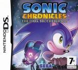 Sonic Chronicles The Dark Brotherhood voor Nintendo DS