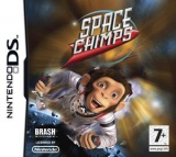 Space Chimps voor Nintendo DS