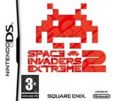 Space Invaders Extreme 2 voor Nintendo DS