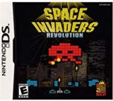 Space Invaders Revolution (NA) voor Nintendo DS