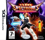 Spectrobes: Beyond the Portal voor Nintendo DS