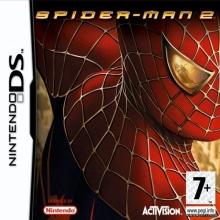 Spider-Man 2 voor Nintendo DS