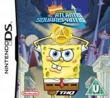 SpongeBobs Atlantis SquarePantis voor Nintendo DS