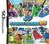 Sports Island voor Nintendo DS