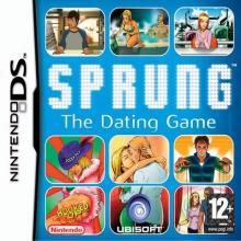 Sprung voor Nintendo DS