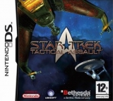 Star Trek: Tactical Assault voor Nintendo DS