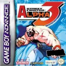 Street Fighter Alpha 3 voor Nintendo DS