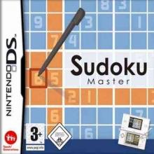 Sudoku Master voor Nintendo DS