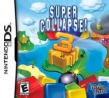 Super Collapse 3 voor Nintendo DS