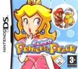 Super Princess Peach (NA) voor Nintendo DS