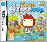 Super Scribblenauts voor Nintendo DS
