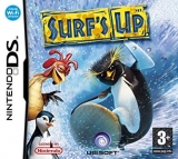 Surf's Up Losse Game Card voor Nintendo DS