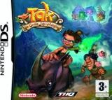 Tak 3 The Great Juju Challenge voor Nintendo DS