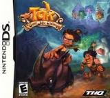 Tak 3: The Great Juju Challenge (NA) voor Nintendo DS