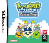Tamagotchi Connexion: Corner Shop Losse Game Card voor Nintendo DS