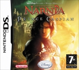 The Chronicles of Narnia: Prince Caspian Losse Game Card voor Nintendo DS
